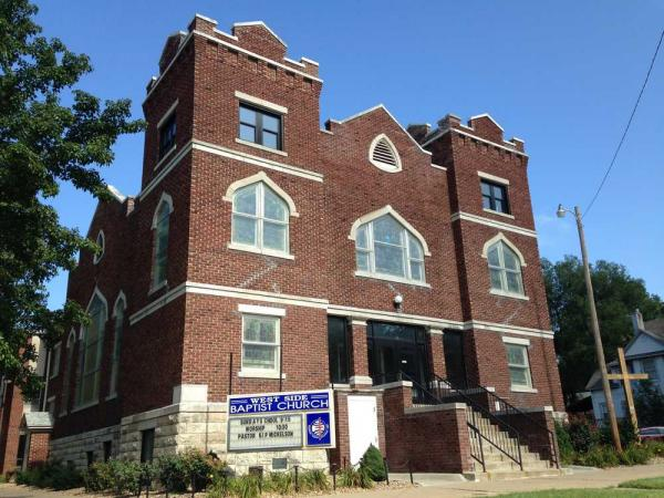 About WSBC – West Side Baptist Church of Topeka